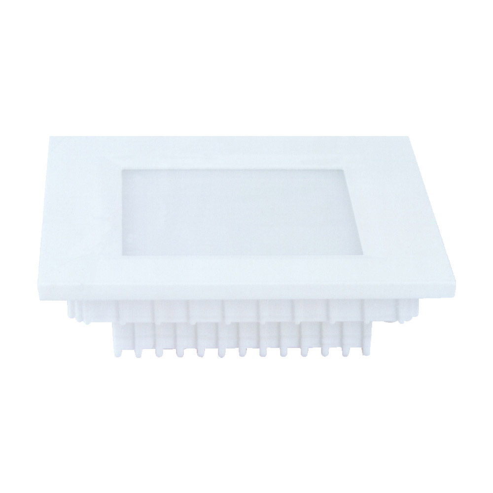 NC - SPH Square Led Panel Light With Heat Sink