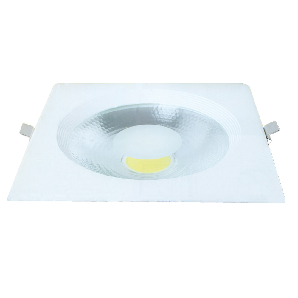 NC - STB Square Led Down Light