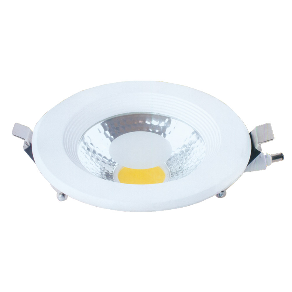 NC - RTB Round Led Down Light